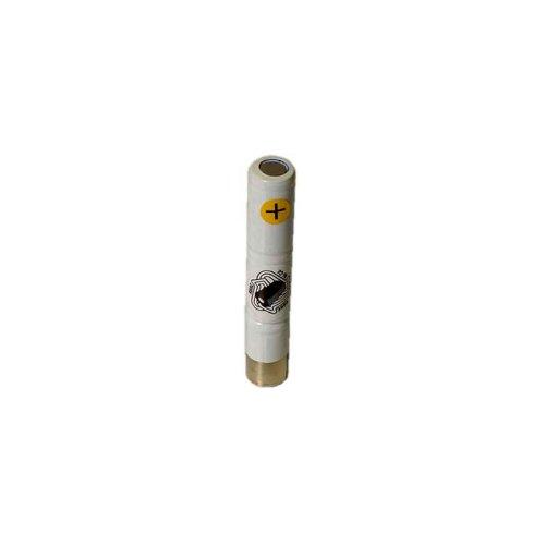 Wireless Headset Battery For Plantronics Lifeset Rf100-01 Nicd