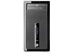HP 280 G2 - Micro Tower - 1 x Core i3 6100/3,7 gHz, V7Q77EA#FOSFORESCENTE