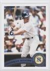 Thurman Munson New York Yankees, Philadelphia Phillies (Baseball Card) 2011 Topps #219