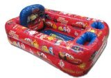 Disney Pixar Cars - Inflatable Safety Bathtub for Baby - 1