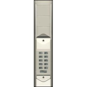 Linear (Delta 3) Wireless Keypad DTKP