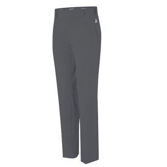 Adidas Golf Puremotion Elasticizzati 3-righe Pantaloni (Nero / Vista Grigio) - Vista Grigio/Bianco, 30W x 32L