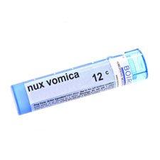 Nux Vomica 12C By Boiron