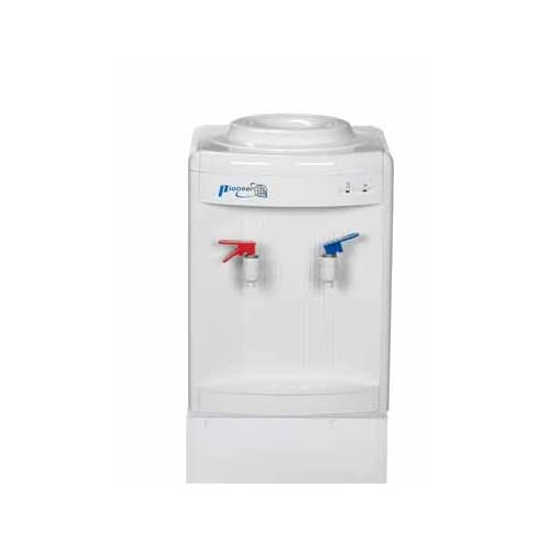 Amazon.com: Pioneer Tabletop Water Cooler (900107): Kitchen & Dining