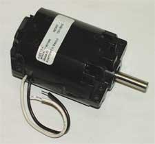 Universal Ac/Dc Mtr, 1/4Hp, 19, 500Rpm, 120V