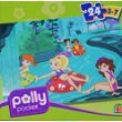 24 Piece Puzzle - Polly Pocket Waterpark Fun - 1
