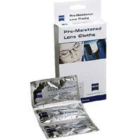 Carl Zeiss Optical Inc Lens Pre-Moistened Tissues