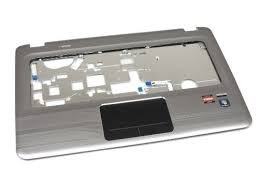 HP Pavilion DV6 RIT3LLX8TP503 Laptop Touchpad & Palmrest- 619249-001 (Dv6 Touchpad compare prices)