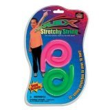 Hyperflex Stretchy String - Record-breaking Stretch Power from 12 inches to over 10 feet long colors may vary - 1