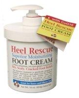 Profoot Heel Rescue Superior Moisturizing Foot Cream -16 Oz