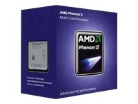 AMD Phenom II X4 945 Quad-Core Prozessor (3.0GHz, 95W, 512KB total dedicated L2 cache, 6MB total dedicated L3 cache)