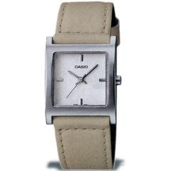 Casio Women's Leather watch #LTP1267L-7C9