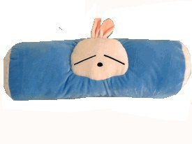 Mashimaro Pillow - Travel Companion plush pillow