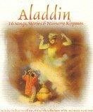 Aladdin 16 Songs, Stories & Nursery Rhymes
