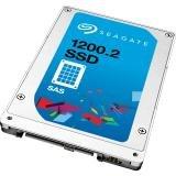 Seagate Solid State Drive, Internal 400 Scsi 2.5