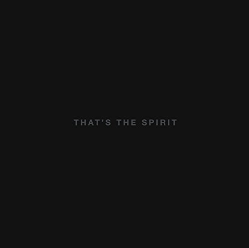 Bring Me The Horizon-Thats The Spirit-CD-FLAC-2015-PERFECT Download