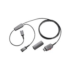 Plantronics 62011-01 Y Adaptertrainer W/Mute