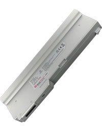 Batería por PANASONIC CF-T5KW9AXS, Capacidad alta, 11.1V, 6900mAh, Li-ion