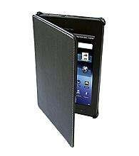 Pandigital Hero Tablet Leatherette Portfolio Case For Pandigital R70B200, R70B200E Maquette COV70B200 - Black