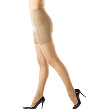 SPANX All The Way with Leg Support Pantyhose Hosiery