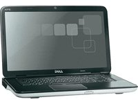 Dell XPS 39,6 cm (15,6 Zoll) Notebook