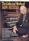 img - for COLLECTED WORKS OF DON HUSTAD - Donald Hustad - - Organ - Song Book book / textbook / text book