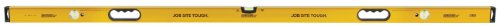 Johnson Level & Tool 9872-HH 72-Inch Aluminum Box Beam Level image