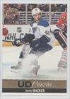 David Backes St. Louis Blues (Hockey Card) 2013-14 Upper Deck Ud Canvas #C175