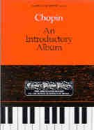 Chopin An Introductory Album Easier Piano Pieces Series No 39 from Associated Board of the Royal Schools of Music