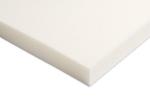 CradleSoft University TXL 1-1/2-Inch Memory Foam Topper