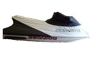 Seadoo Sea Doo GTX 4-TEC Classic 2002, 2003, 2004, 2005, 2006 OEM PWC Personal Water Craft Cover 280000371