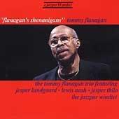 ♪Flanagan's Shenanigans / Tommy Flanagan