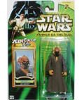 Star Wars: Power of the Jedi Plo Koon Action Figure