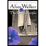 Color Purple (82) by Walker, Alice [Paperback (2003)]