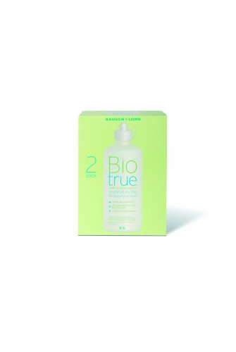 Biotrue Multi-purpose Solution  20-Ounce