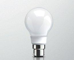 Syska-3W-B22-LED-Glass-Bulbs-(Cool-Daylight,-Pack-of-5)