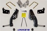 """Jake'S 6"""" Spindle Lift Kit For Club Car, 2004+ Precedent front-403743"""