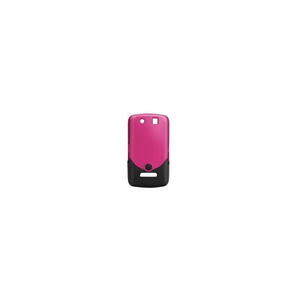 iFrogz Luxe Case BlackBerry Storm 9500/9530   Pink/Black