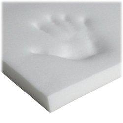 Memory Foam Portable Crib Mattress Topper - Size: 24 x 38