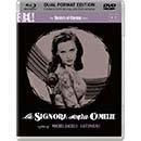 La Signora Senza Camelie: Subtitled/Italian: Bw/1953: Blu-ray: Dvd