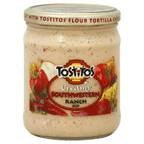 Tostitos Creamy Southwestern Ranch Dip, 15oz (Pack of 4)