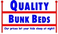 Quality Bunk Beds Logo