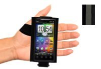 HB Tune armband hand held for larger phones including the Galaxy S5 and iPhone 6