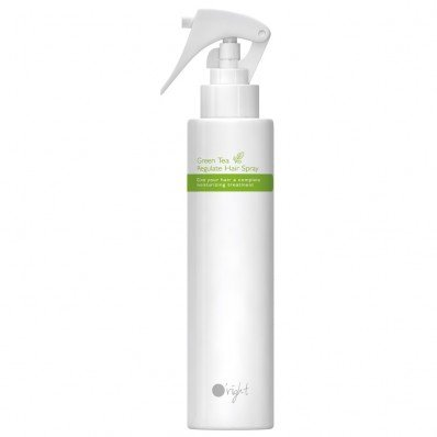 O'Right Green Tea Regulate Hair Spray