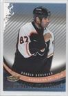 Donald Brashear Washington Capitals (Hockey Card)