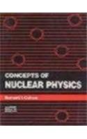 CONCEPTS OF NUCLEAR PHYSICS