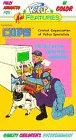 C.O.P.S.: The Case Of The Kidnapped Kangaroo [Vhs] front-1026337