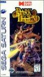 Dark Legend [Sega Saturn]