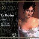 echange, troc Beverly Sills, Alfredo Kraus - La Traviata