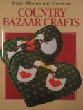 Better Homes and Gardens Country Bazaar Crafts